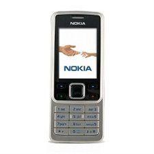Nokia 6300 fggetlenˇt's