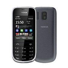Nokia Nokia Asha 202 Entsperren