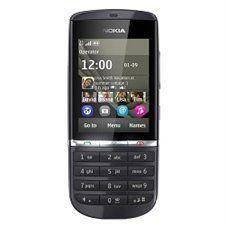 Nokia Nokia Asha 300 Entsperren