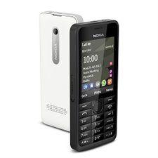 Nokia Nokia Asha 301 Entsperren