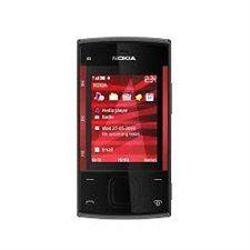 Unlock Nokia X3