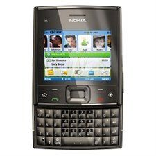 Unlock Nokia X5-01