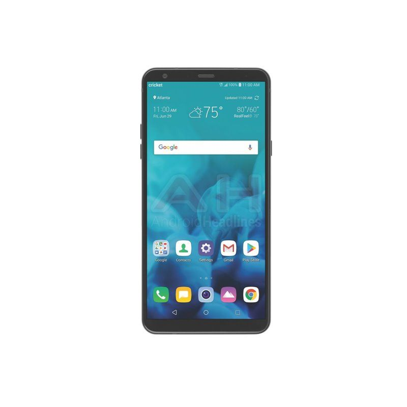 How To Unlock LG Stylo 4 By Code?