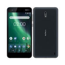 Разблокировка Nokia 2