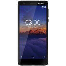 Разблокировка Nokia 3.1