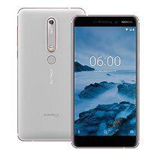 Разблокировка Nokia 6.1