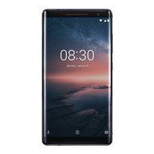 Разблокировка Nokia 8 sirocco