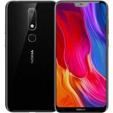 Разблокировка Nokia X6