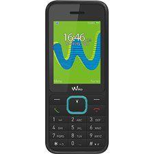 Unlock wiko Riff 3G