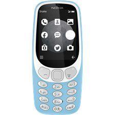 Nokia 3310 3G függetlenítés