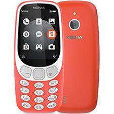Nokia 3310 4G Entsperren