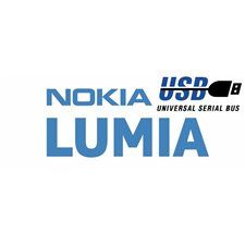 Deblocare telefonul Nokia Lumia prin cablu USB