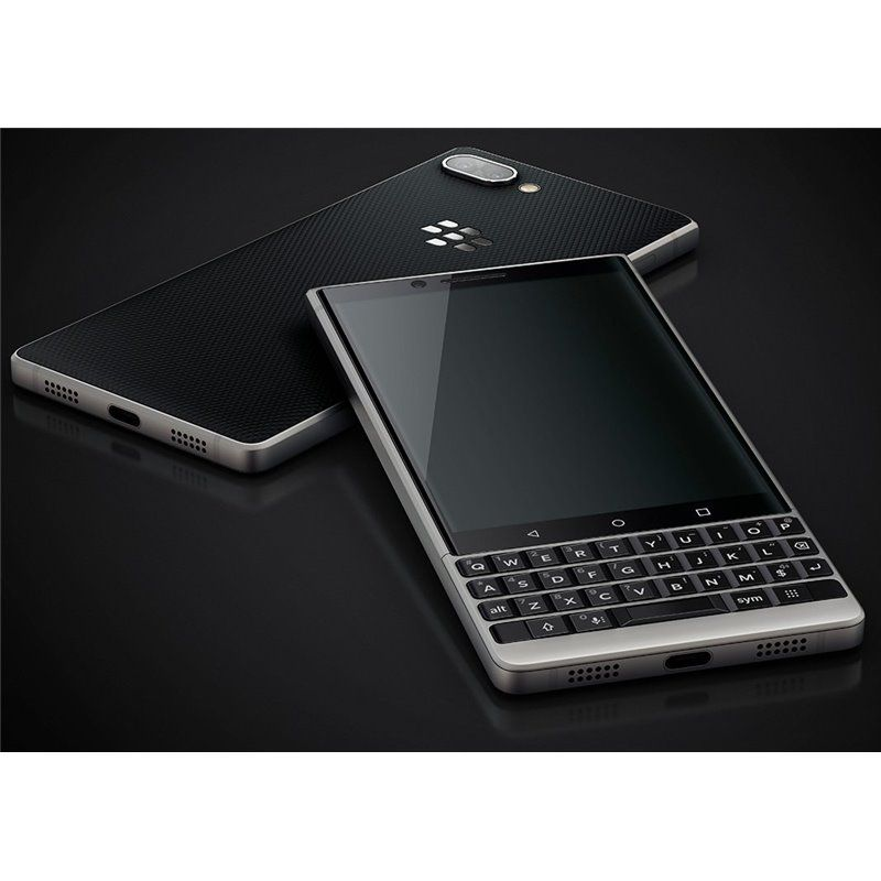 Unlock Blackberry KEY2