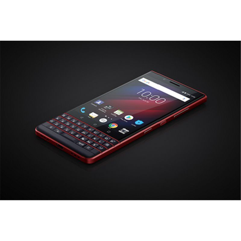 Unlock Blackberry KEY2 LE