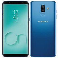 How to unlock samsung Galaxy On8 2018 Dual SIM by code?