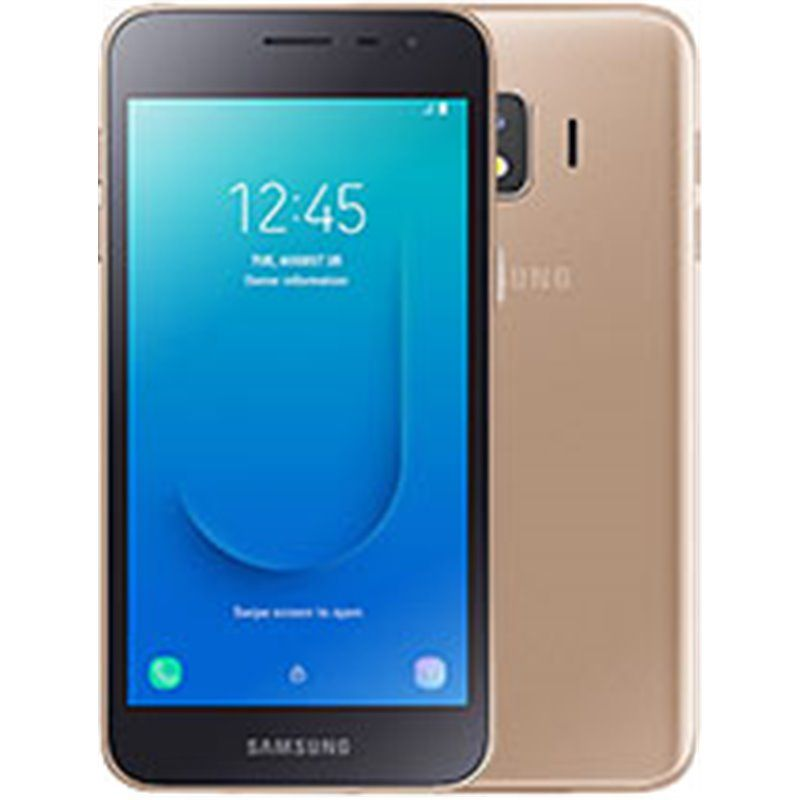 How to unlock samsung Galaxy J2 Core by code?