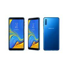 Desbloquear Samsung Galaxy A7 2018