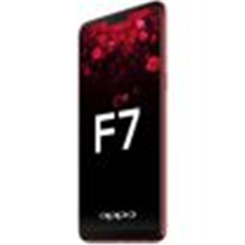 Unlock Oppo F7