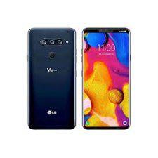 LG V40 ThinQ függetlenítés