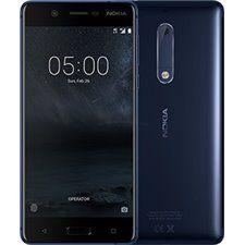 unlock Nokia 5