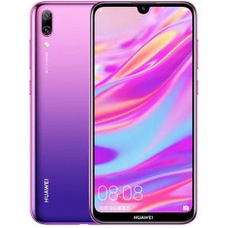 How to unlock Huawei DUB-AL00 by code?