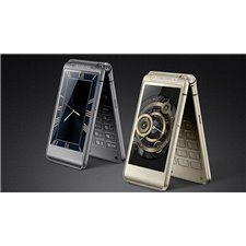 Unlock Samsung W2019