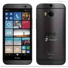 Simlock HTC One M8 for Windows