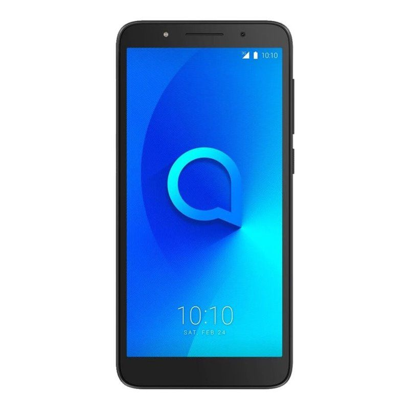 How to unlock Alcatel 1C by code?