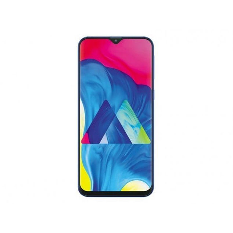 How to unlock samsung Galaxy M10 by code?