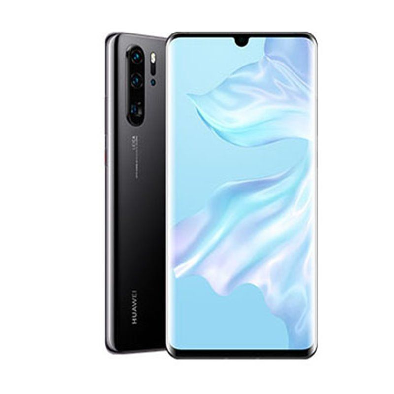 How to unlock Huawei P30 Pro by code?