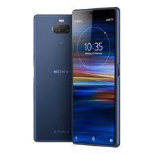 Разблокировка Sony Xperia I3113