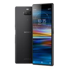 Разблокировка Sony Xperia I4213