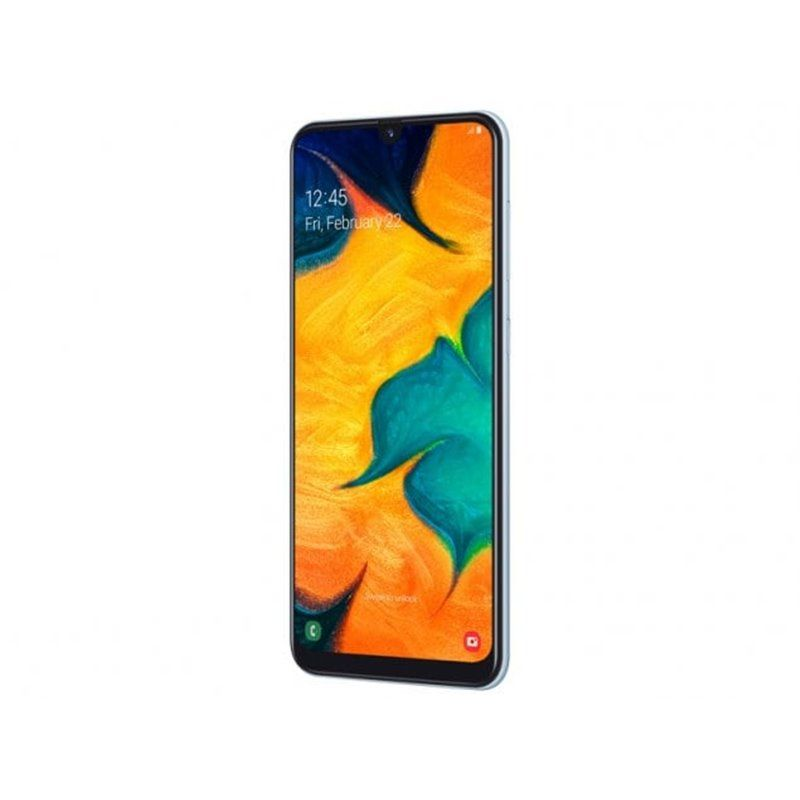 How to unlock samsung Galaxy A30 by code?