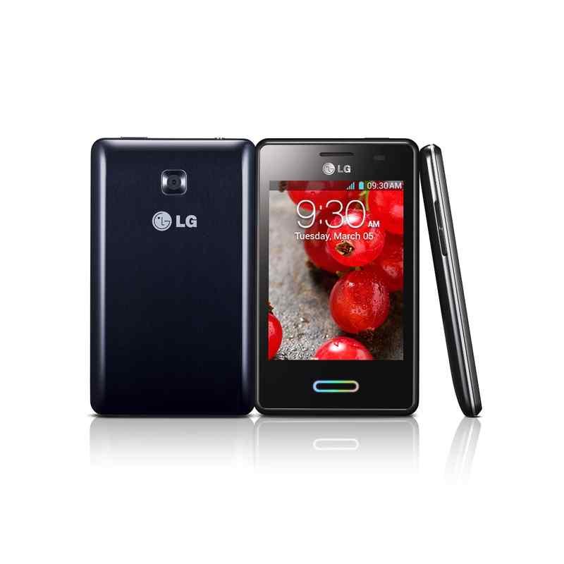 LG e 430 manual