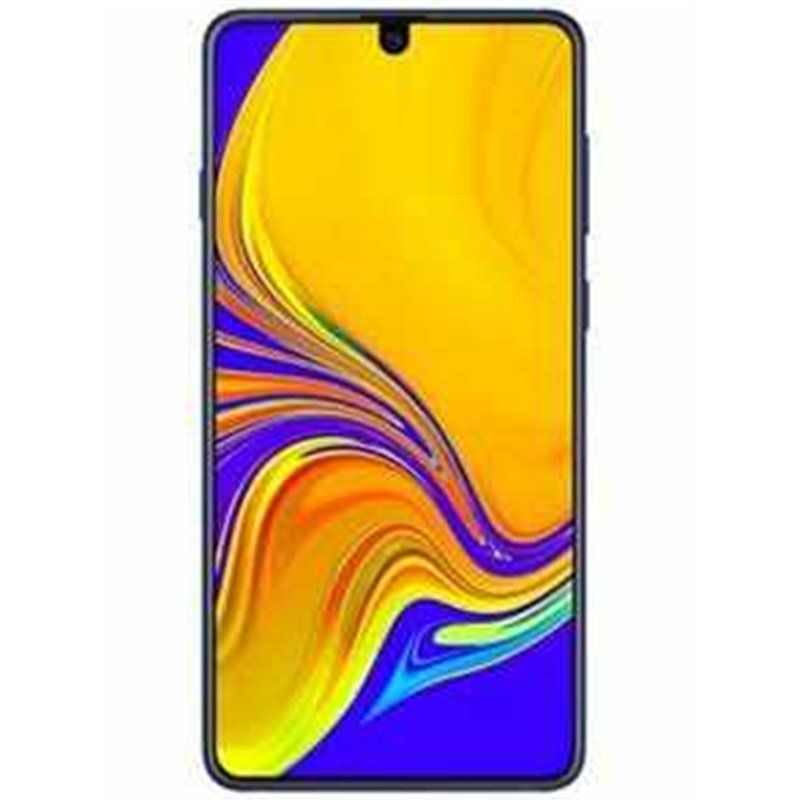 How to unlock samsung Galaxy A70 by code?