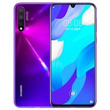 Разблокировка Huawei Nova 5 Pro