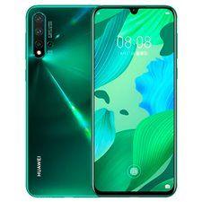 Разблокировка Huawei Nova 5