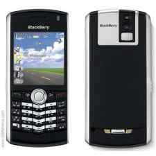 Unlock Blackberry 8100 Pearl