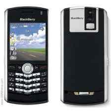 Unlock Blackberry 8100 Pearl
