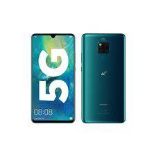 Разблокировка Huawei Mate 20 X 5G
