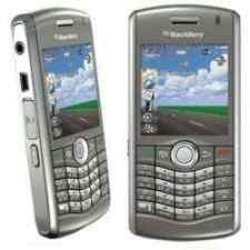 Unlock Blackberry 8120