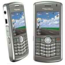 Débloquer Blackberry 8120