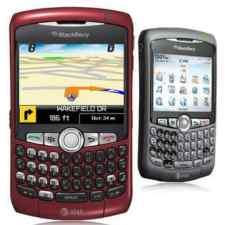 Unlock Blackberry 8310 Curve