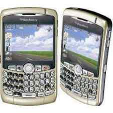 Débloquer  Blackberry 8320
