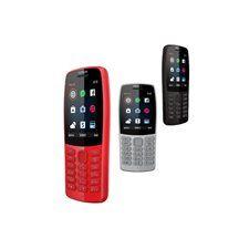 Разблокировка Nokia 210