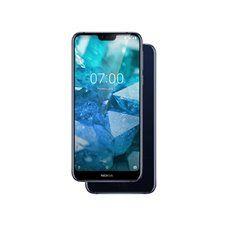 Разблокировка Nokia 7.1