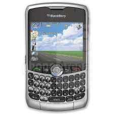 Unlock Blackberry 8330 Curve