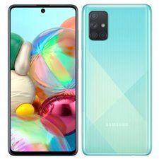 Unlock Samsung Galaxy A71 Dual SIM