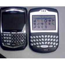 Simlock Blackberry 8703e