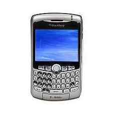 Unlock Blackberry 8705